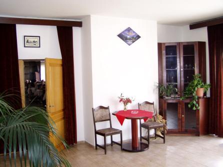 Ubytování blízko lázní Laa an der Thaya