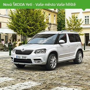 prodej ojetých vozů škoda Brno