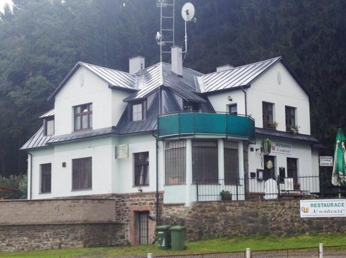 Pronájem restaurace Ledečko Středočeský kraj
