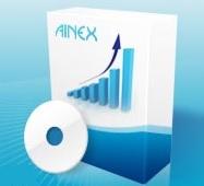 Mzdový a účetní software Ainex