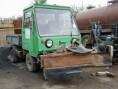 Dovoz rozvoz suti odvoz fekálií přeprava materiálu Praha
