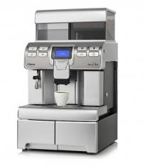 Kávovary pro firmy i restaurace