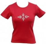 Potisk triček na zakázku Praha
