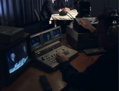 Profesionální mediální trénink Praha