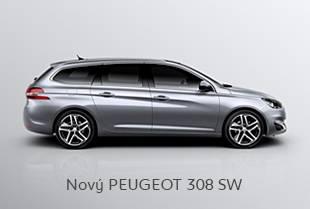 Pojištění a leasing vozidel Peugeot Praha
