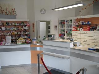 Lékárna Na Poště v Blansku