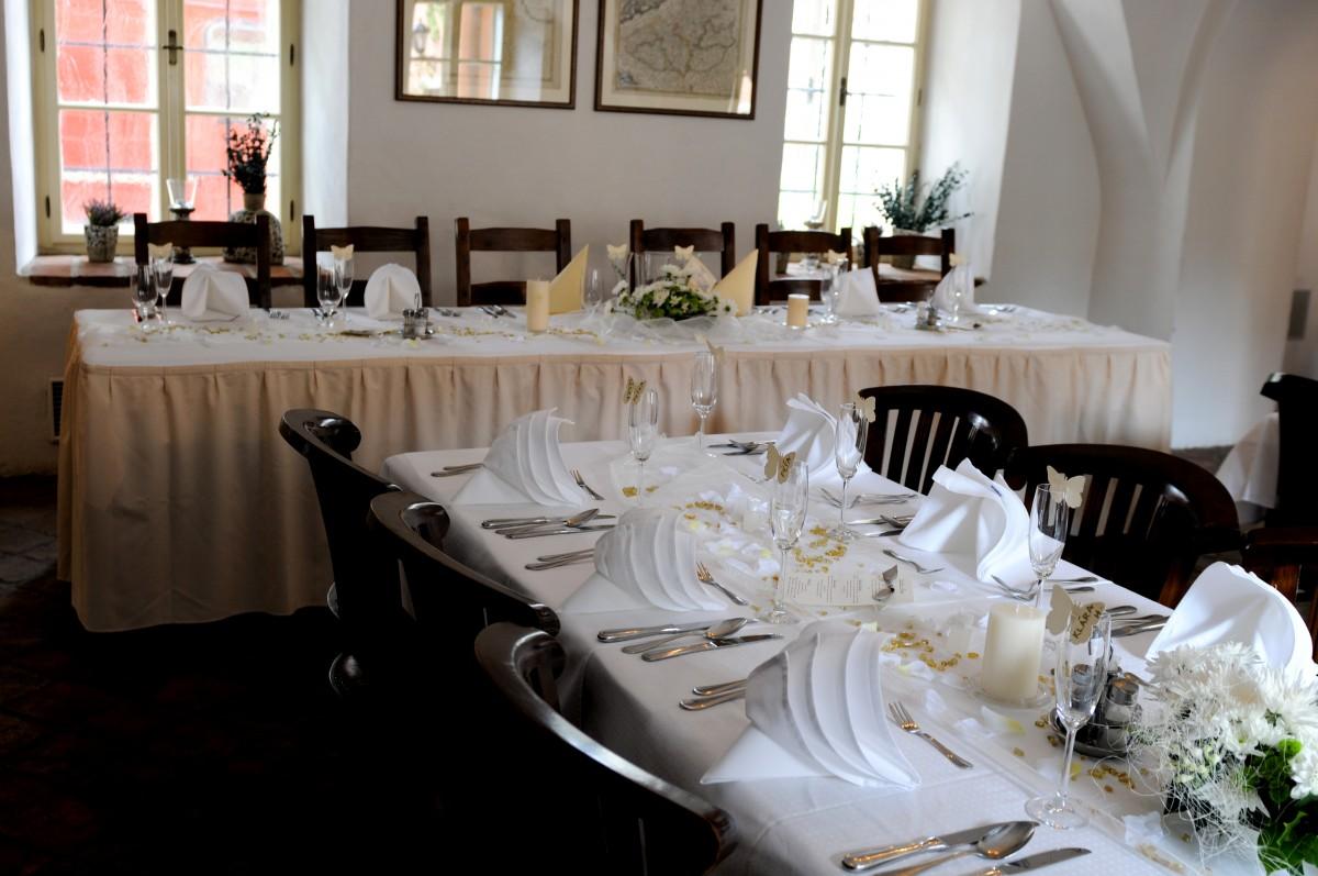 svatba na zámku Zábřeh Ostrava