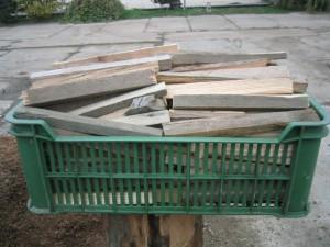 Prodej palivové dřevo Šestajovice