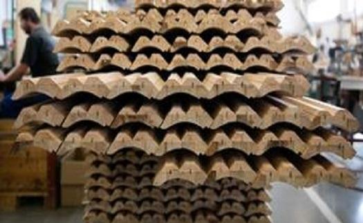 zakázková výroba lišt z masivu