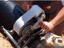Prodej antikorozních a izolačních systémů Denso pro ocelové potrubí