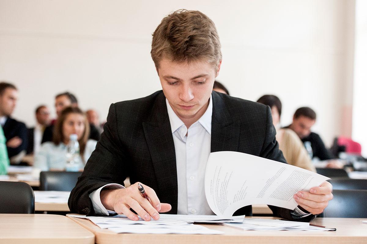 Vysoká škola finanční a správní – s našimi MBA tituly dobudete svět!