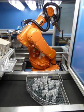 Průmyslová automatizace a řídicí systémy Applic Liberec