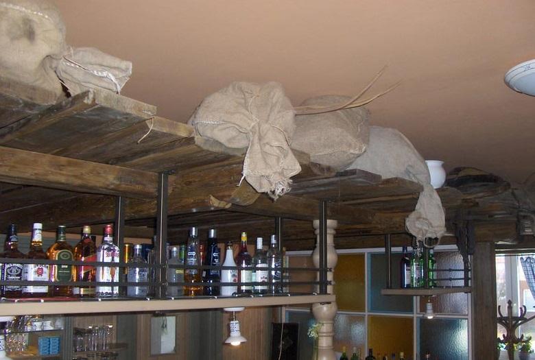 netradiční restaurace v Otrokovicích