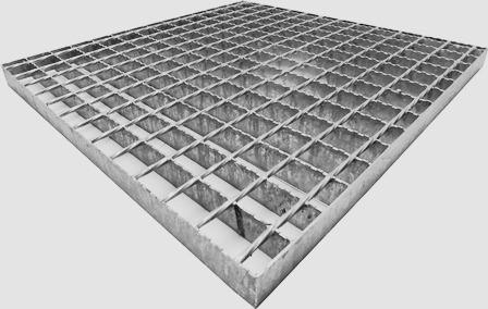 ocelové rošty Znojmo