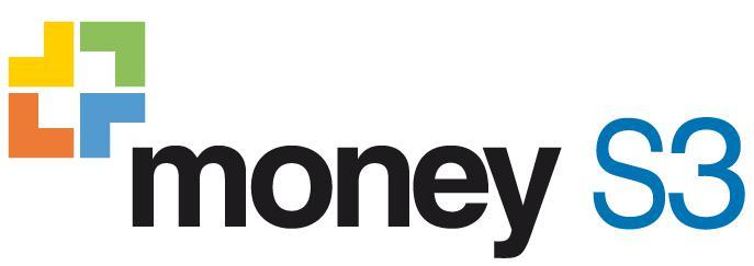 podnikový informační systém money S3
