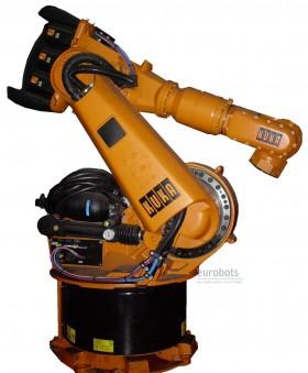 Prodej repasovaných robotů KUKA Praha