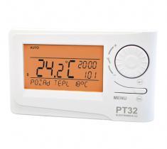 bezdrátové termostaty Šumperk