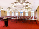 Konferenční centrum Jihomoravský kraj