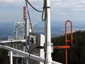 Radiokomunikační služby Brno