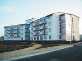 Rekonstrukce staveb, objektů Břeclav