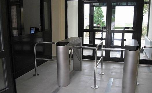 Automatická identifikace, přístupové systémy Praha