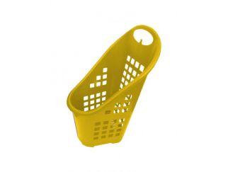 Nákupní košík na kolečkách