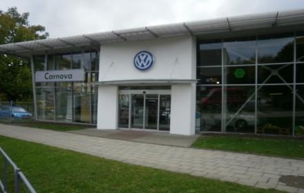 Prodej a servis VW Volkswagen Polička, Litomyšl