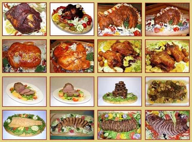 Grilované speciality Zlín, Uherské Hradiště