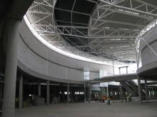 Montáž železobetonové konstrukce Brno