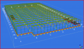 Montáž, dodávka železobetonových konstrukcí Brno
