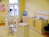 Volné pracovní místo na pozici zubní lékař - zubař/ka v Praze