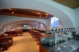 Nekuřácká restaurace U Kormidla Brno