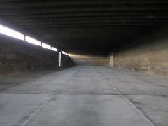 litá průmyslová podlaha skladová hala