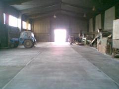 Asfaltové lité podlahy Jihomoravský kraj