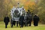 Pohřební služby Benešov