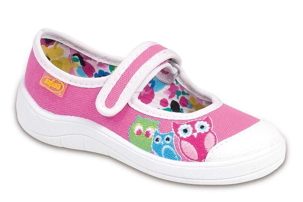 Prodej dětské certifikované obuvi – tenisky a plátěnky Befado 4d8a753e2e7