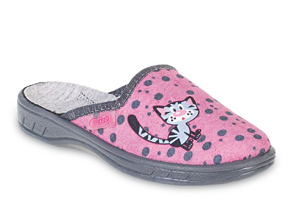 Domácí pantofle, papuče Befado