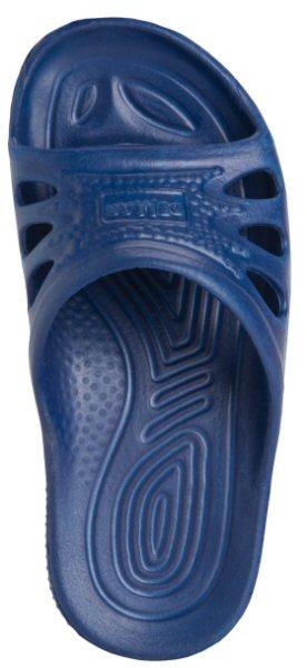 Gumové pantofle, boty Demar