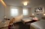 Ubytovíní v hotelu Bořetice