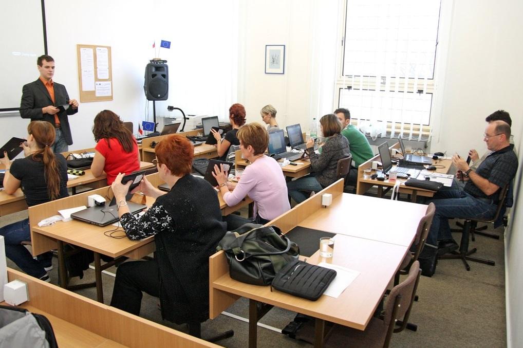 kurzy Prostějov