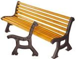 Zahradní nábytek, litinové výrobky, městký mobiliář výroba Brno