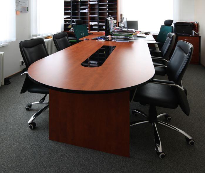 Výroba kancelářského nábytku Břeclav
