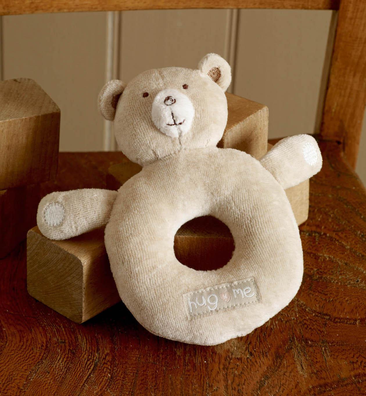 Volte bezpečné hračky - přírodní hračky Natures Purest!