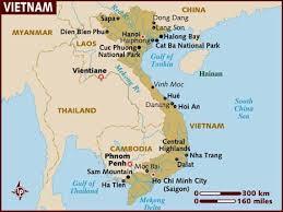 Turistické vízum do Vietnamu, Indie a Číny - zprostředkování