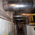 vzduchotechnika kompresoroven Hodonín