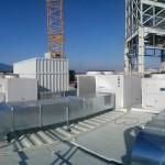 Klimatizační jednotky - průmyslové klimatizační systémy Strážnice