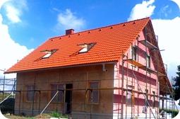 Rekonstrukce bytových jader, vnitřní sádrokartonářské práce, sleva na stavební práce Nový Jičín