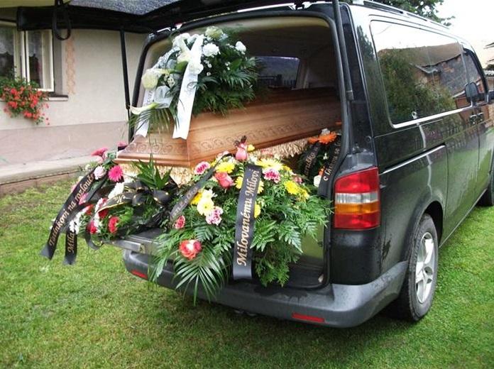 Pohřební služba | Jičín, Sobotka