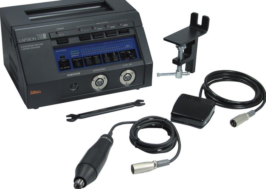 Laptron 75R ultrazvukový leštící přístroj