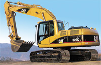 Půjčovna stavební mechanizace, stavebních strojů a nářadí